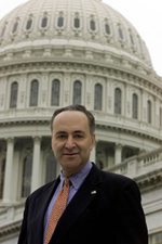 Senator Charles Schumer proposes new WOTC legislation for Hurricane Sandy