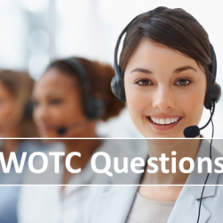 WOTC FAQ