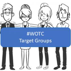 CMS WOTC Target Groups