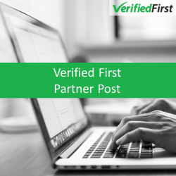 Verified First Partner Blog Post