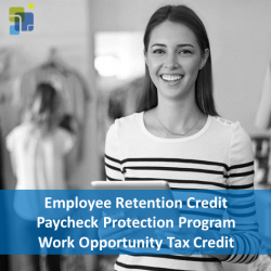 Employee Retention Tax Credit AND the Work Opportunity Tax Credit