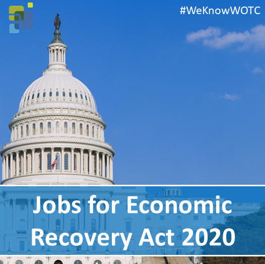 Jobs for Economic Recovery Act