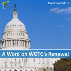 WOTC Expiration and Renewal 2020