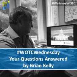 WOTC Wednesday FAQ Brian Kelly